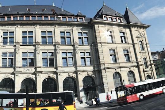 Sidste nye Postfinance bittet Post zur Kasse - Artikel - saldo.ch OU-28